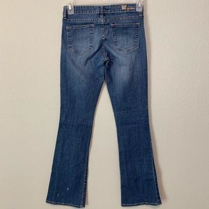Kit from the Kloth Bootcut Jeans